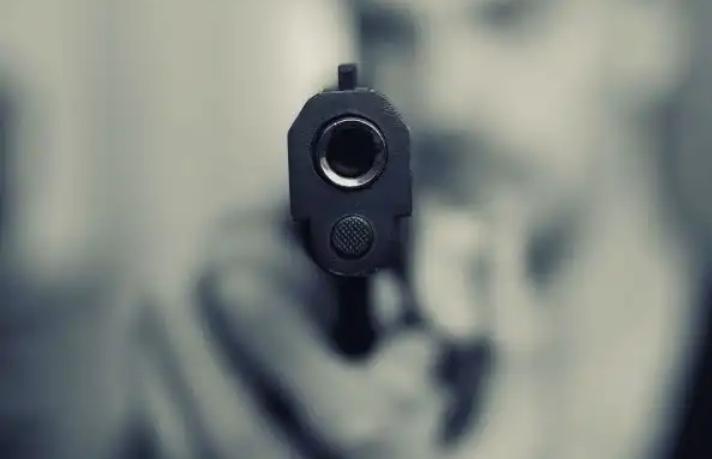 Oknum Polisi Tembak Warga Di Pekanbaru
