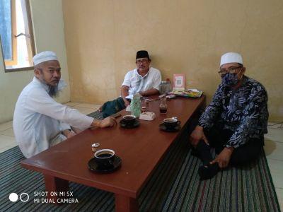 LDII Ucapkan Tahniah MUI Terpilih Kabupaten Brebes