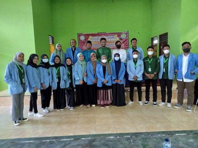 Bawa Misi Membangun Kampung, Mahasiswa Unri dan UIN Suska KKN di Kampung Buana Bhakti